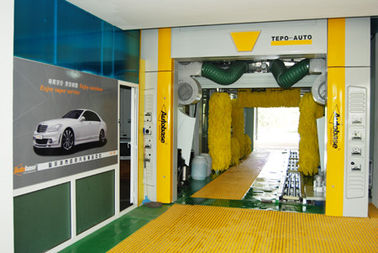 중국 the best quality of car washing machine in China with 18 meters 협력 업체