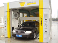 중국 TEPO-AUTO high end automated car wash equipment washing speed quickly 공장