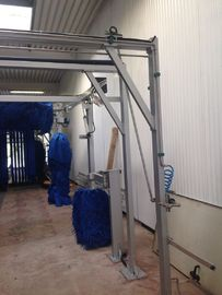 AUTOBASE Auto Wash Equipment / tunnel express car wash full service